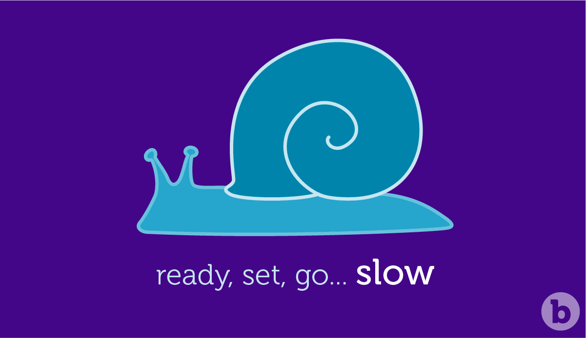Pleasurable anal sex is a result of going slow and steady.