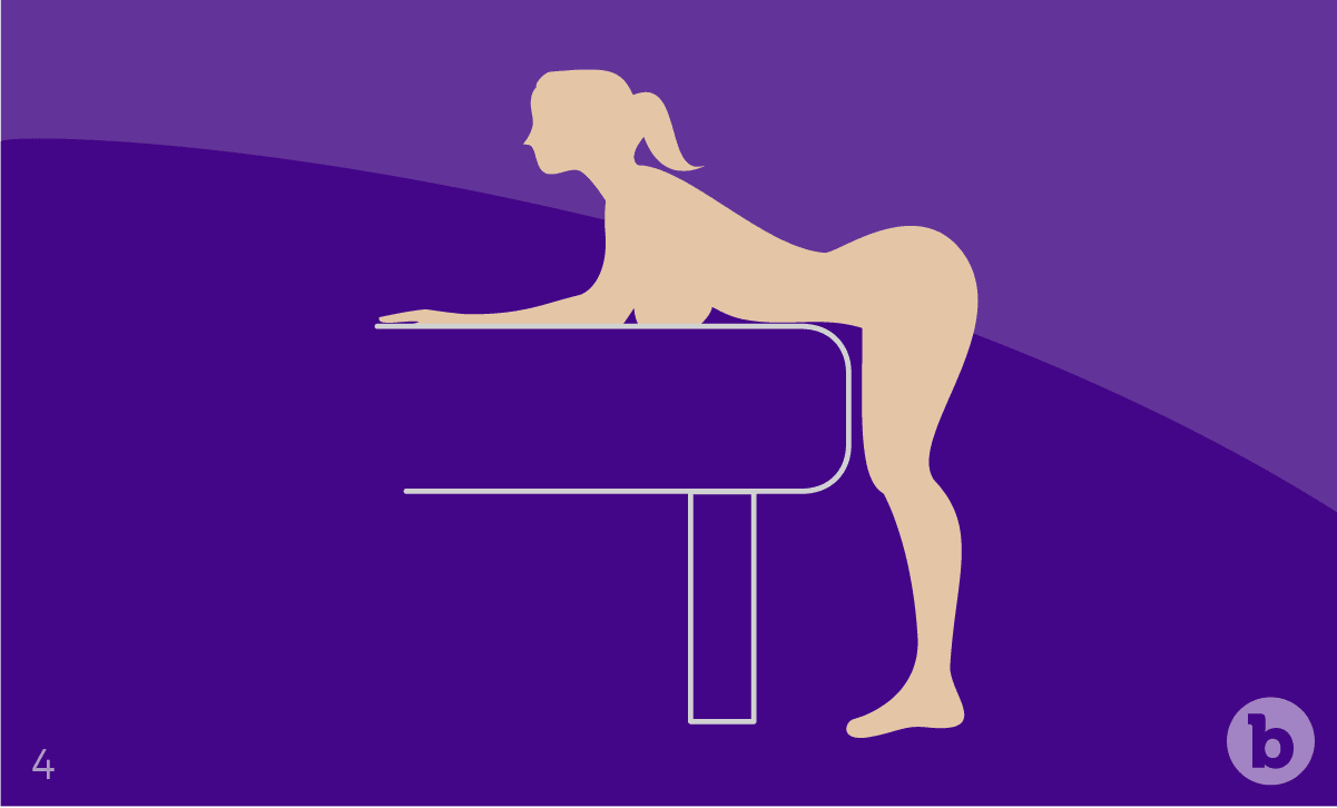 Comfortable position anal sex for most 15 Best