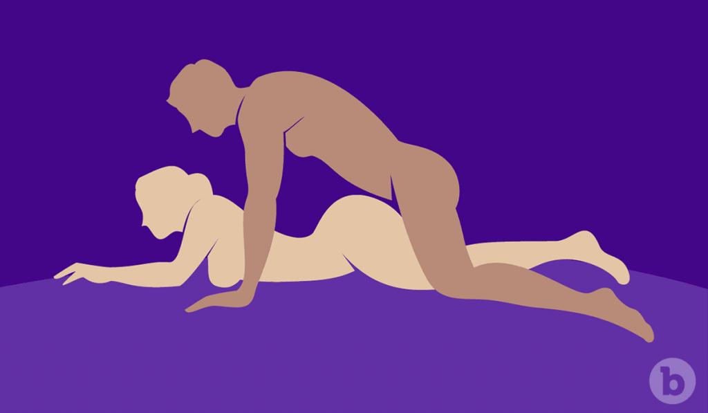 Best Sex Position Blowjob