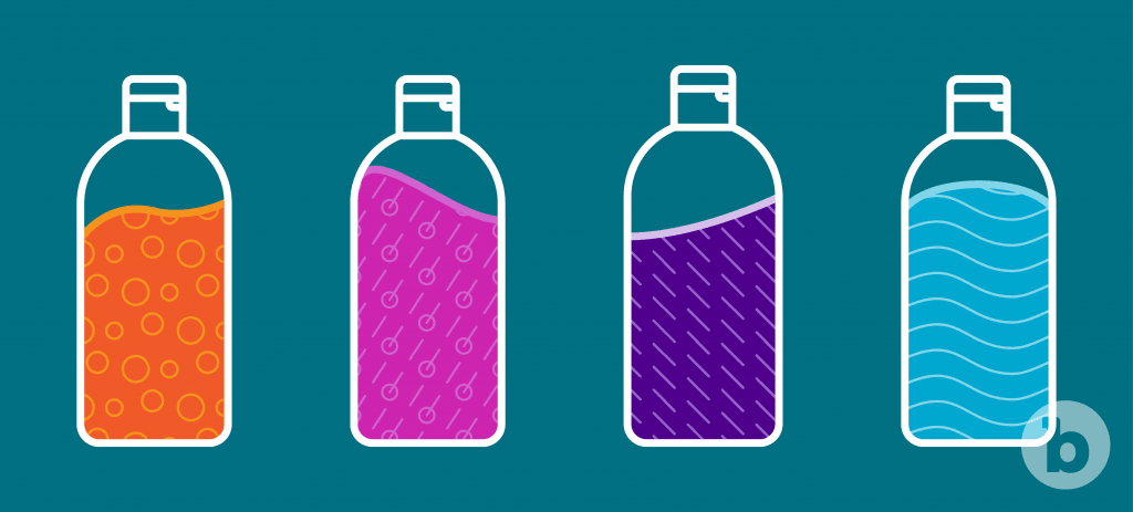 Experiment with different lubricants to find the right one for you.
