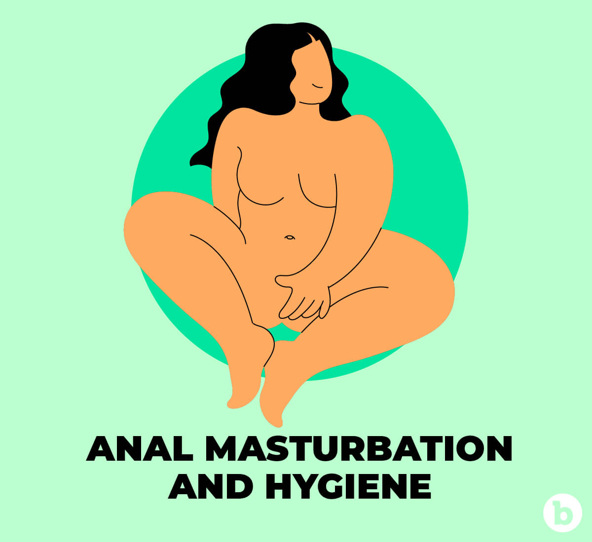 Hygiene is an essential part when it comes to solo anal masturbation