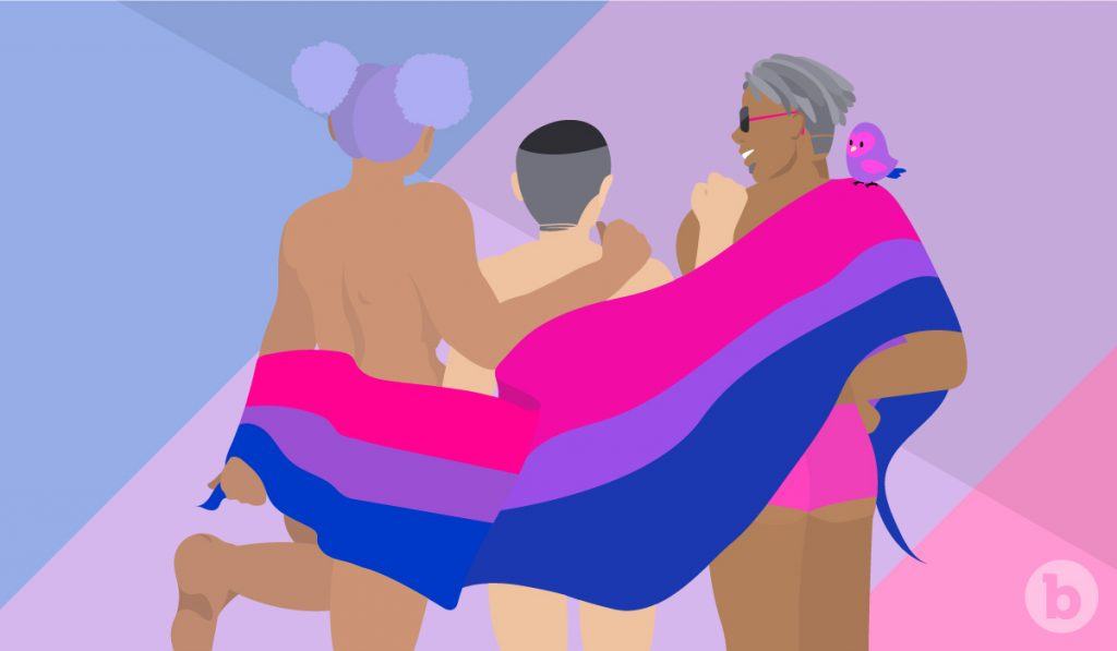 Learn about Bi Visibility Day and what it means to be bisexual