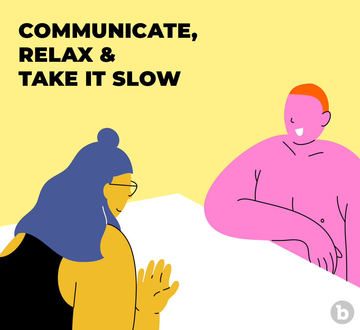 Communication is just as important as lube when it comes to anal fisting and anal sex