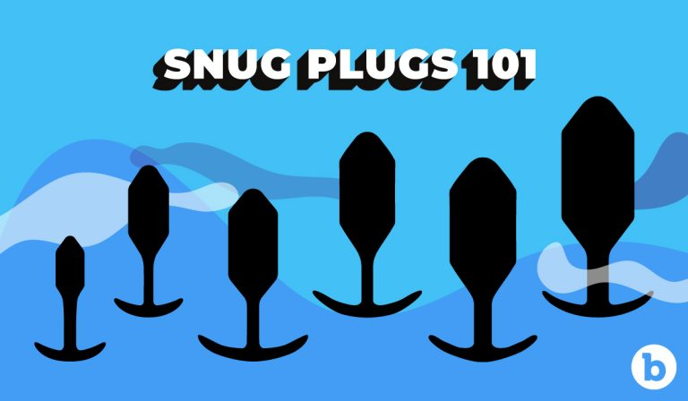 Learn everything about weighted butt plugs in this Snug Plugs 101 guide by Dirty Lola