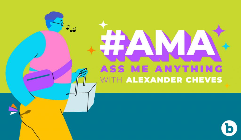 Sex writer Alexander Cheves answers all of your questions on anal sex