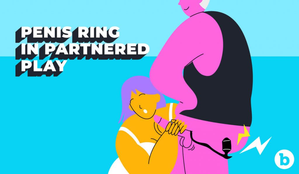 Sex educator Dirty Lola shares her best tips on how to use a penis ring during partnered play