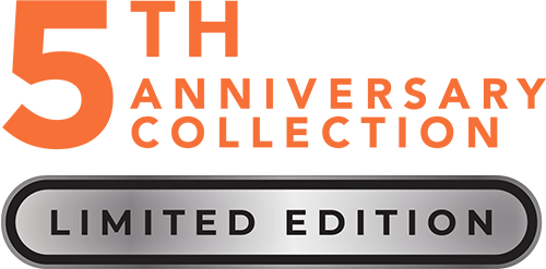 5th Anniversary Collection